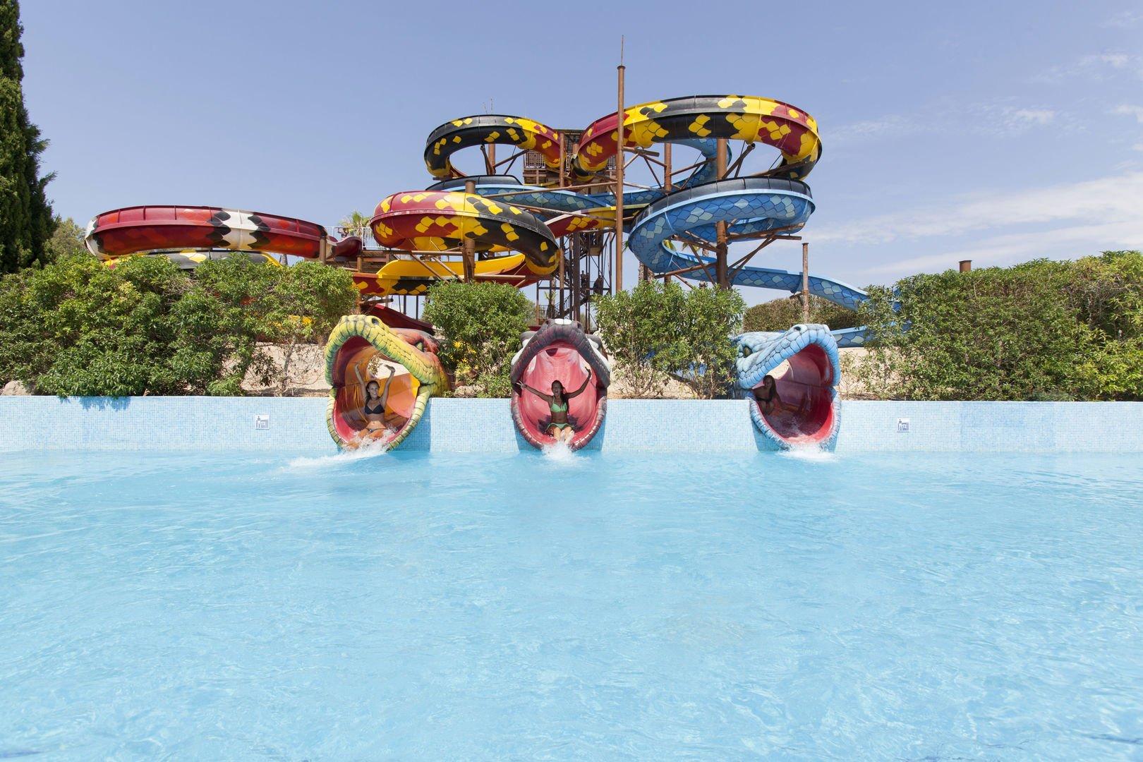 Wasser Aktivitäten auf Mallorca