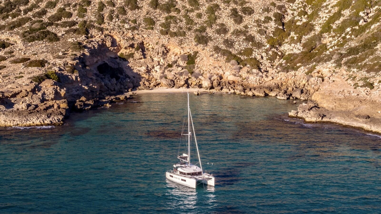 all inclusive catamaran mallorca