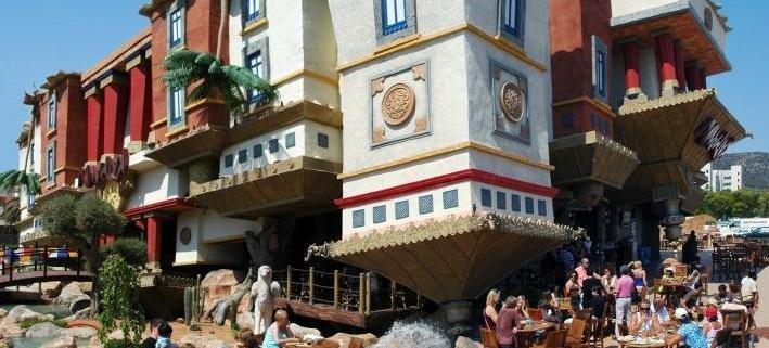 Haus von Katmandu