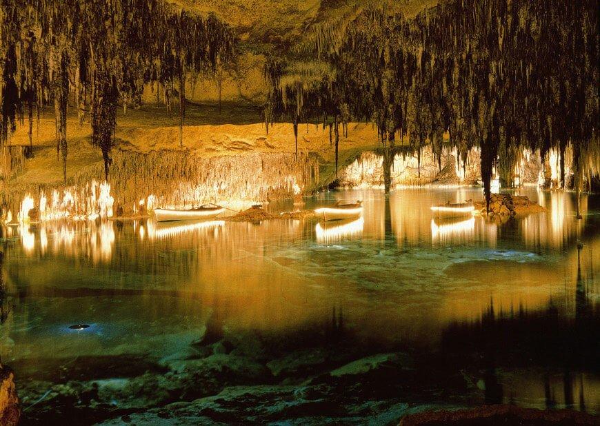 Drachenhöhlen