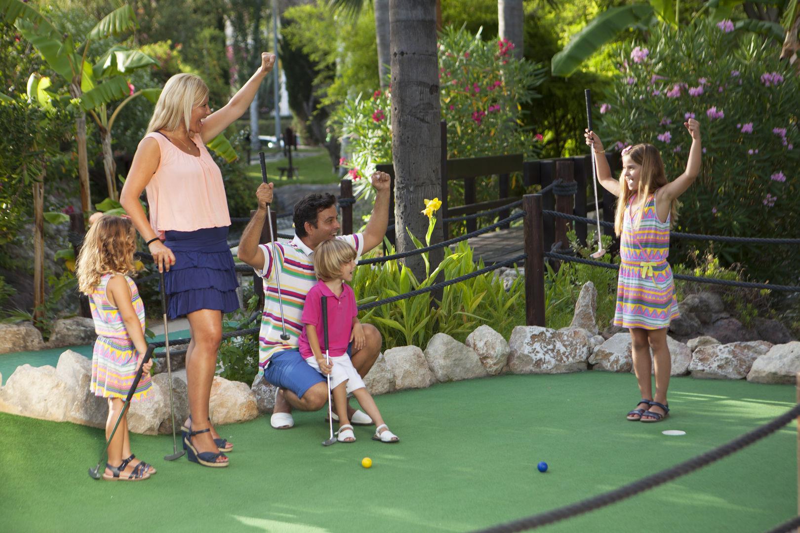 Golf Fantasia en Mallorca