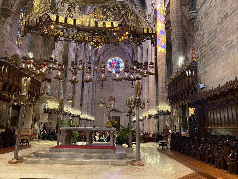 entradas catedral sin colas