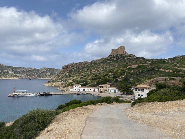 Excursiones y actividades de ocio en 'Excursiones a  Cabrera'
