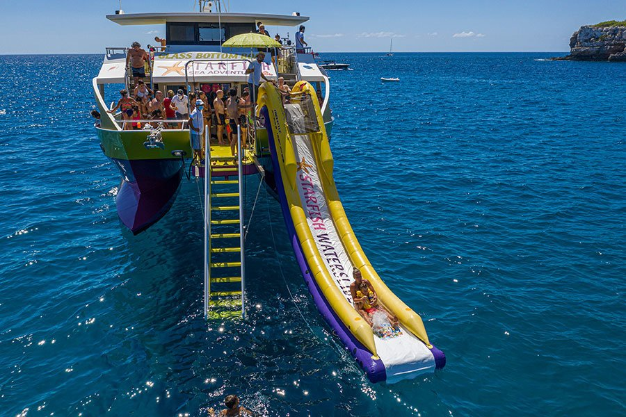 tickets for boat trips