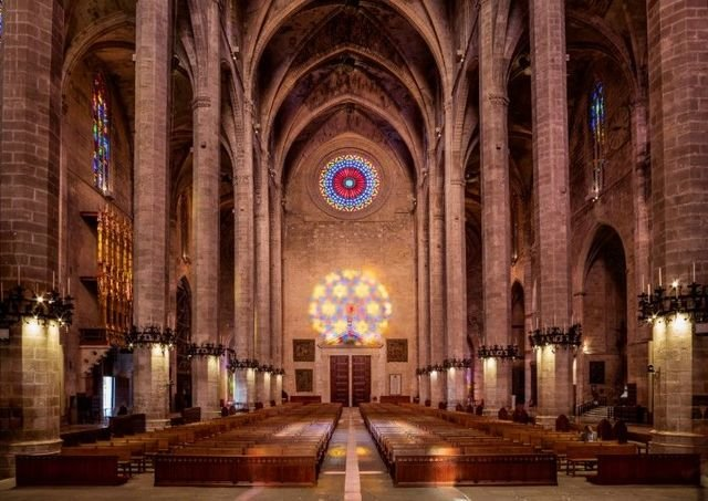 Things to do and excursions - Palma Cathedral Ticket