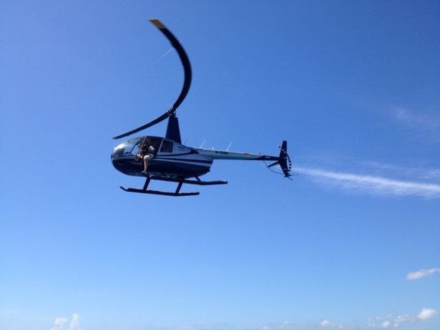 Things to do and excursions - Mallorca Helicopter Tour